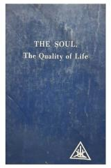 The SOUL - The Quality of Life