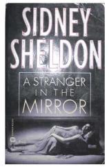 Sidney Sheldon a stranger in the mirror #1 New york times bestseller